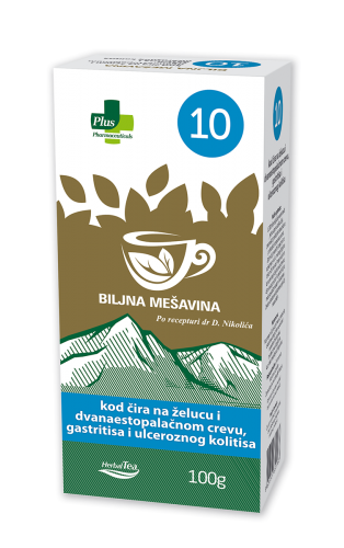 Herbal blend 10