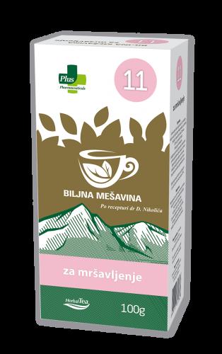 Herbal blend 11