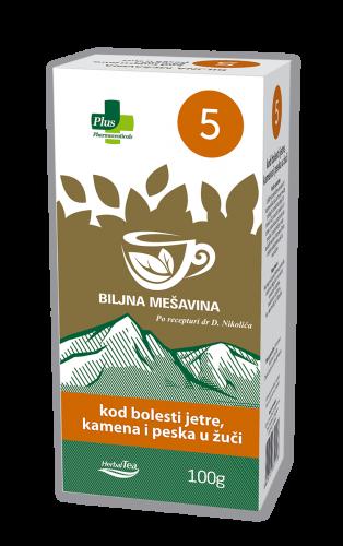 Herbal blend 5