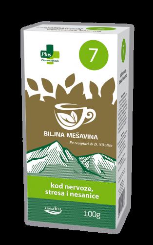 Herbal blend 7