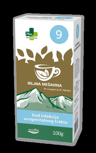 Herbal blend 9