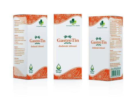 GastroTin