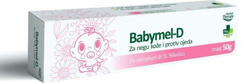 Babymel-D