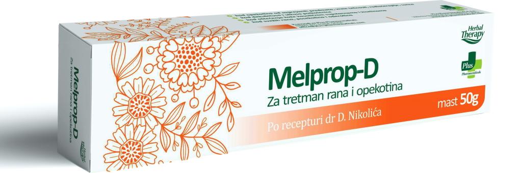 Melprop-D