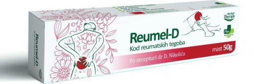 Reumel-D