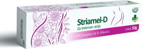 Striamel-D